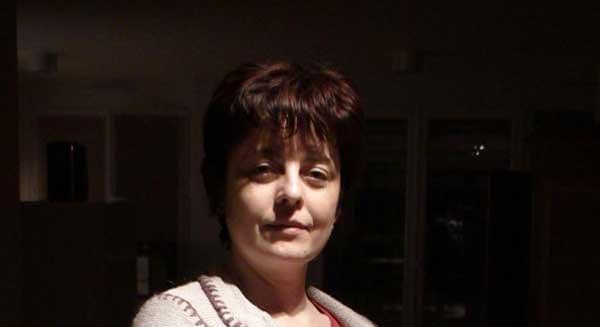 Olga Martynova-Collet